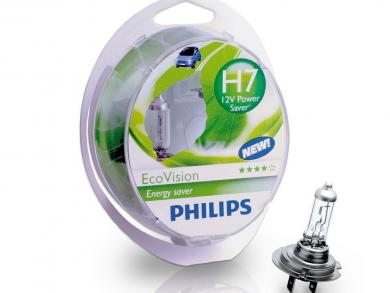 Philips H7 12-55 ECO VISION (P-12972ECO2)