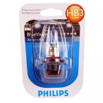 Philips HB3/9005 (65) BLUE VISION 12V1/10 P-9005ВVблистер