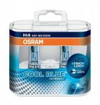 Osram Original H4 12-60/55 P43t-38 COOL BLUE Intense (евробокс 2шт) 64193CBI2 (EUROBOX-2шт)