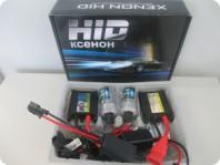 Комплект HID KIT H7 5000K SUPER SLIM BALLAST 12V35W